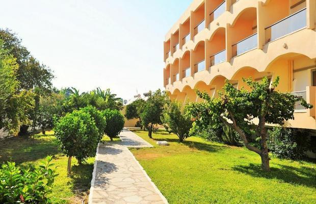 фото отеля Niriides изображение №29