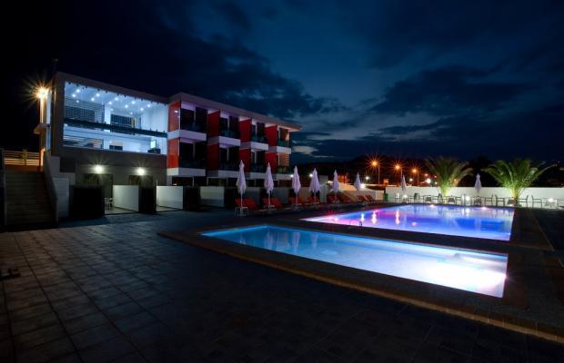 фото отеля Thalassa Boutique Hotel изображение №9