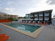 Thalassa Boutique Hotel, 2*