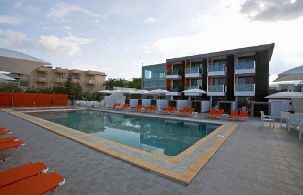 фото отеля Thalassa Boutique Hotel изображение №1