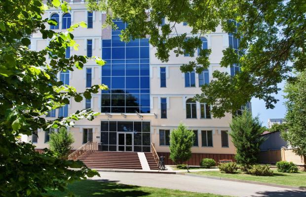 фотографии отеля Истокъ (Istok) изображение №27