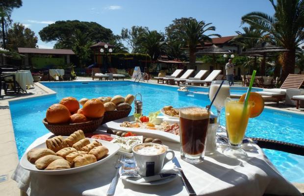 фото отеля Vergos Hotel изображение №21