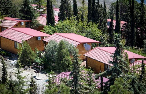 фотографии отеля Эко-Вилладж (Eko-Village) изображение №23