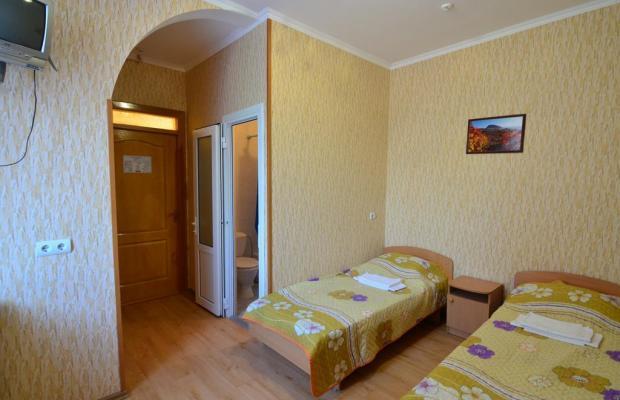 фотографии отеля Гостиница «Крым» изображение №31