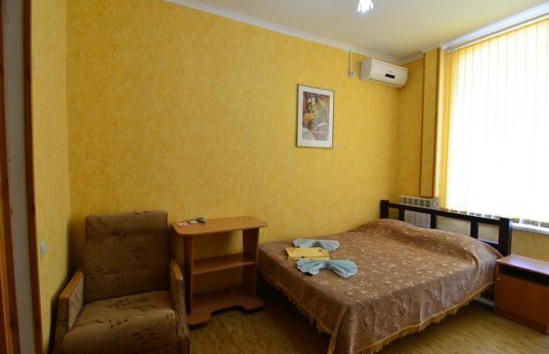 фото отеля Гостиница «Крым» изображение №29