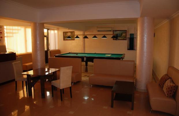 фотографии отеля Даниэль (Daniel) изображение №7