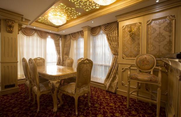 фото отеля Fidan изображение №25