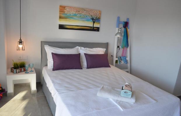 фото отеля Villa Maria Studios & Apartments изображение №37