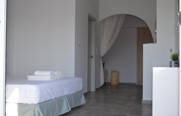фотографии Villa Maria Studios & Apartments изображение №32