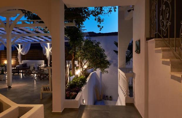 фото Villa Maria Studios & Apartments изображение №14