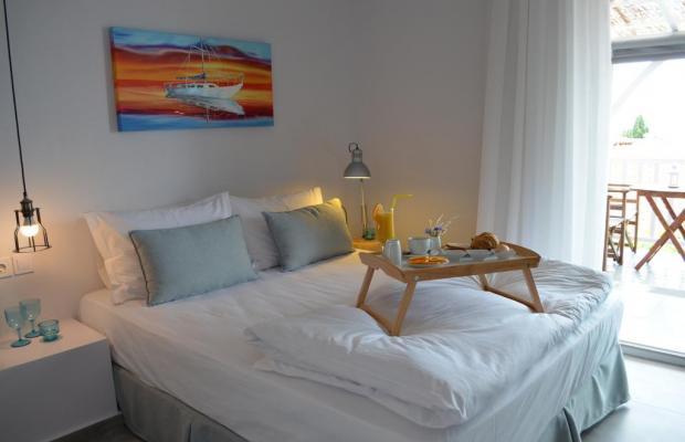 фото Villa Maria Studios & Apartments изображение №6