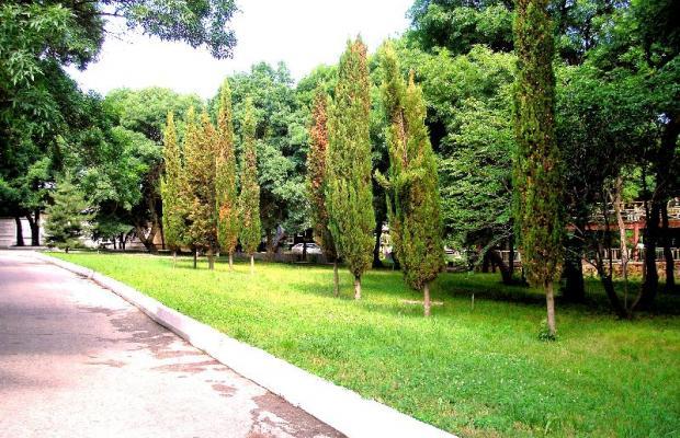 фотографии отеля Глория (Gloriya) изображение №11