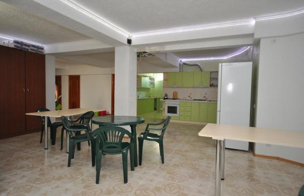 фотографии отеля Вилла Камилла (Villa Kamilla) изображение №31