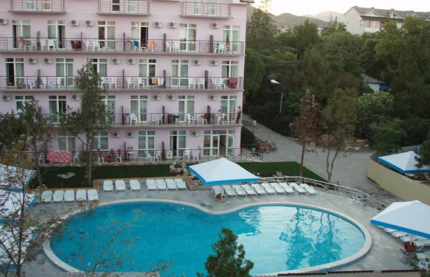 фото отеля Творческая Волна (Tvorcheskaya Volna) изображение №1