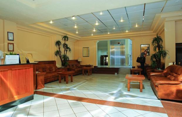 фото Сочи Бриз SPA-отель (Sochi Briz SPA-otel) изображение №26