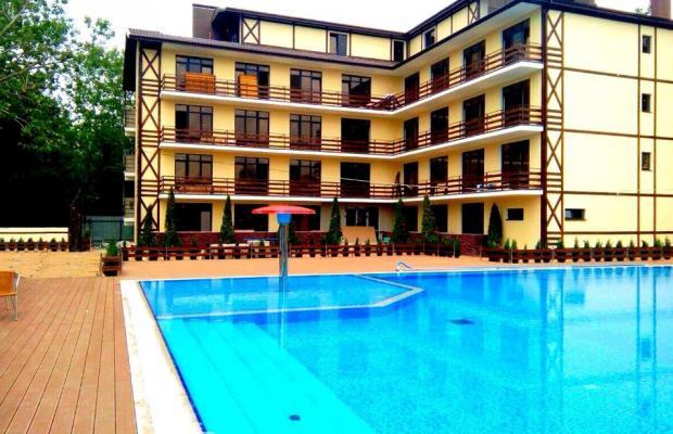 фото отеля Хуторок (Khutorok) изображение №1