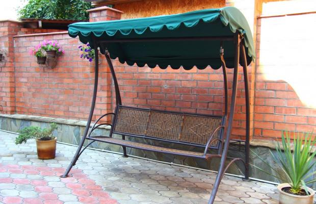 фотографии отеля Самара (Samara) изображение №19