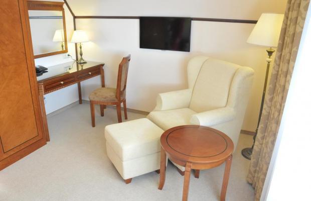 фото отеля Вэйлер (Weiler) изображение №37
