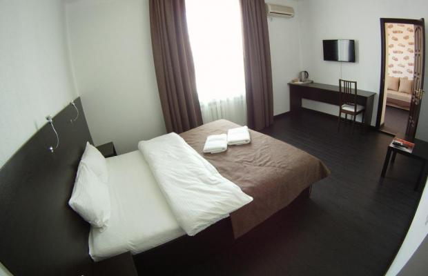 фото отеля Форсаж (Forsazh) изображение №5