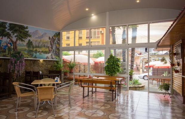фото отеля Пальмира (Palmira) изображение №5