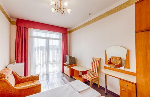 фотографии отеля Круиз на Серафимовича (Kruiz na Serafimovicha) изображение №31