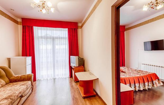 фото отеля Круиз на Серафимовича (Kruiz na Serafimovicha) изображение №17