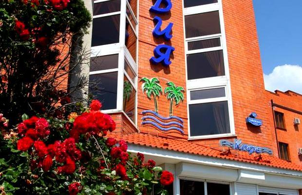 фото отеля  Ливадия изображение №1