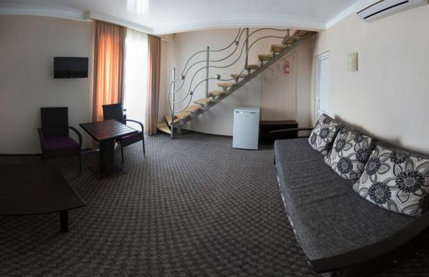 фотографии отеля Коктевилль (ех. SunRise) изображение №3