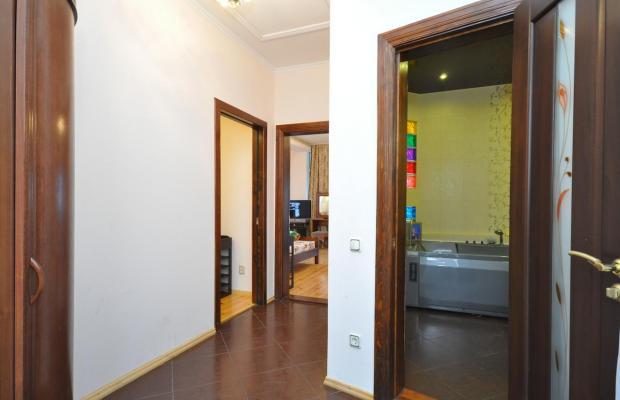 фото отеля Вилла Любимая (Villa Lyubimaya) изображение №29