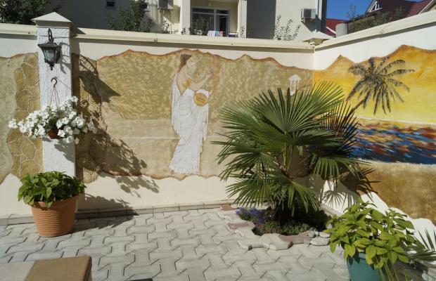 фотографии отеля Афродита (Afrodita) изображение №11