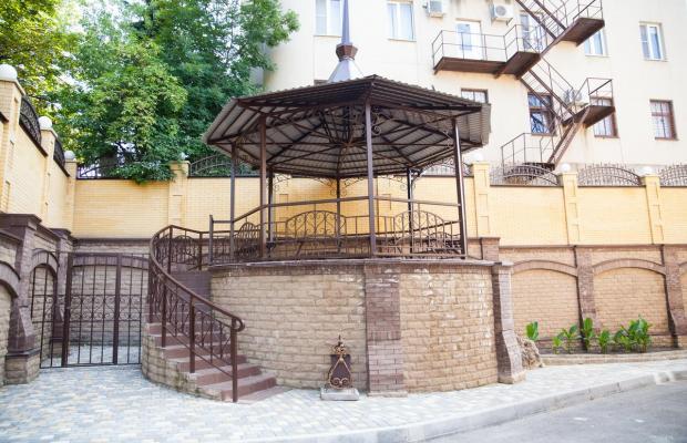 фото отеля Медицинский Центр Юность (Medicinskij Centr Yunost) изображение №9