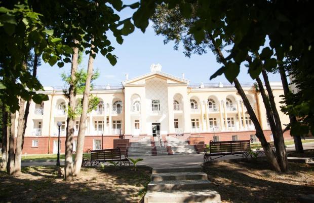фото Медицинский Центр Юность (Medicinskij Centr Yunost) изображение №6