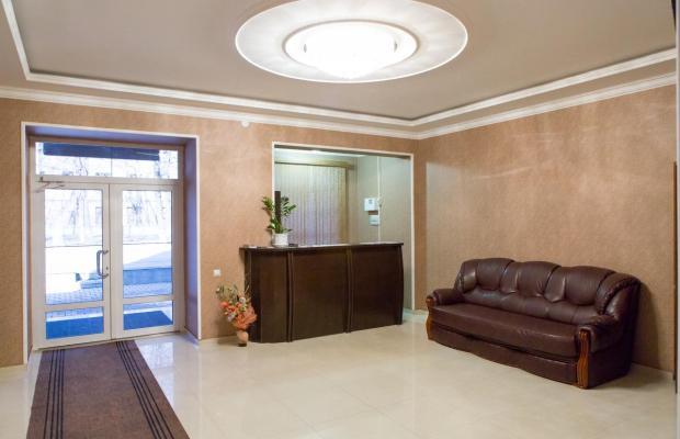 фото отеля Курортный (Kurortniy) изображение №37