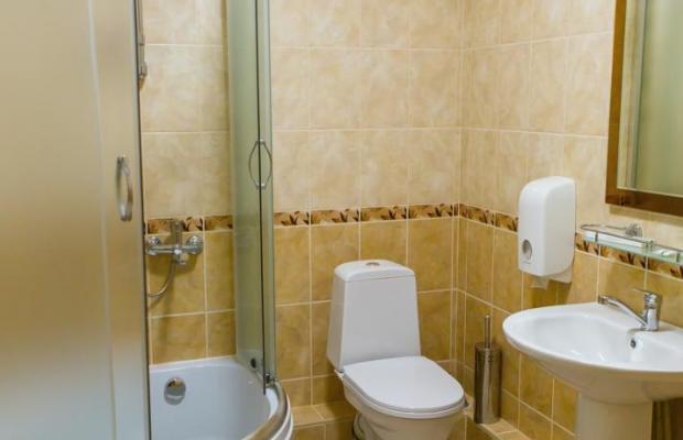 фото отеля Курортный (Kurortniy) изображение №25