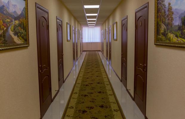 фото отеля Курортный (Kurortniy) изображение №17