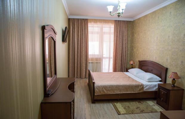 фотографии отеля Курортный (Kurortniy) изображение №11