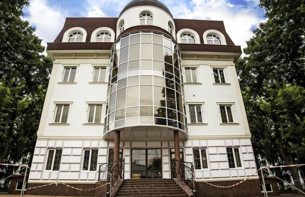 фото отеля Волга (Volga) изображение №1