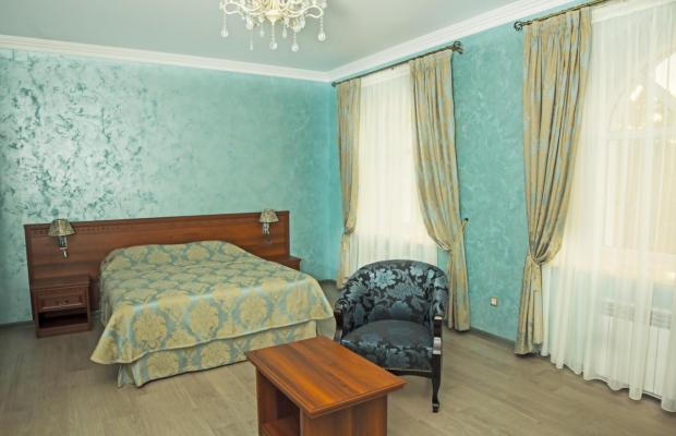 фото отеля Волга (Volga) изображение №9