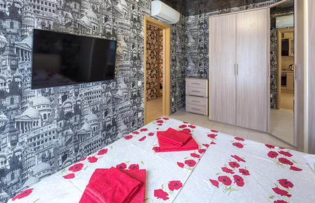 фото отеля Бутик Отель Антре (Boutique Hotel Antre) изображение №21