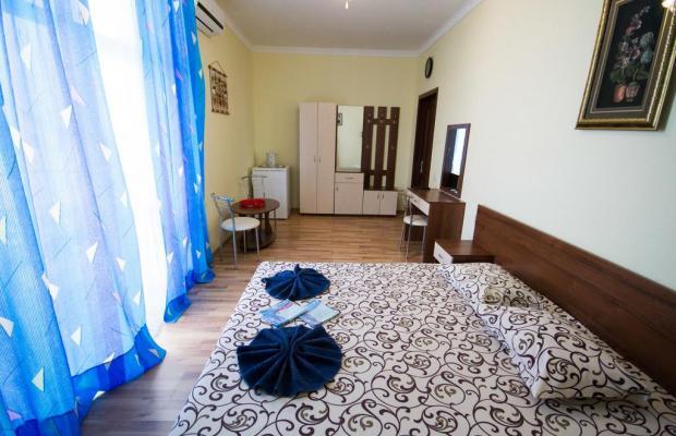фото отеля Лазурный (Lazurnyj) изображение №25