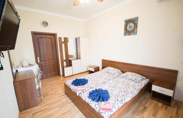 фотографии отеля Лазурный (Lazurnyj) изображение №23