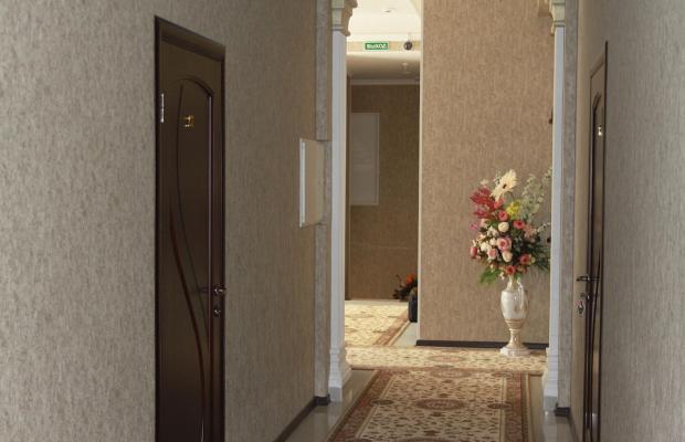 фото отеля Апарт'с Хотел (Apart's Hotel) изображение №9