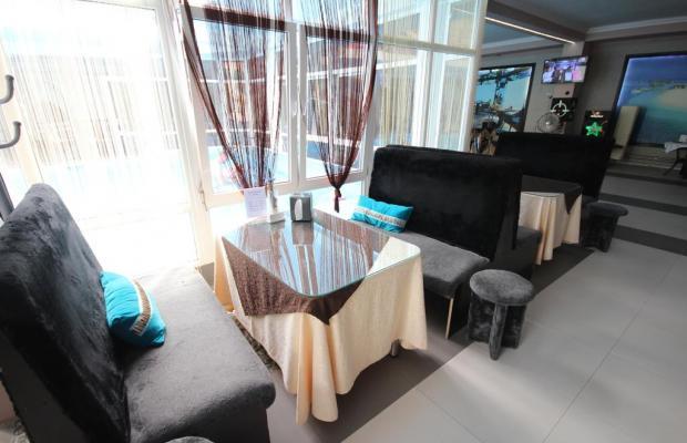 фотографии отеля Янаис (Yanais) изображение №15