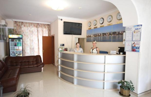 фотографии отеля Янаис (Yanais) изображение №7