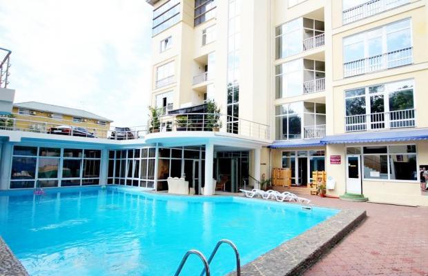 фото отеля Янаис (Yanais) изображение №1