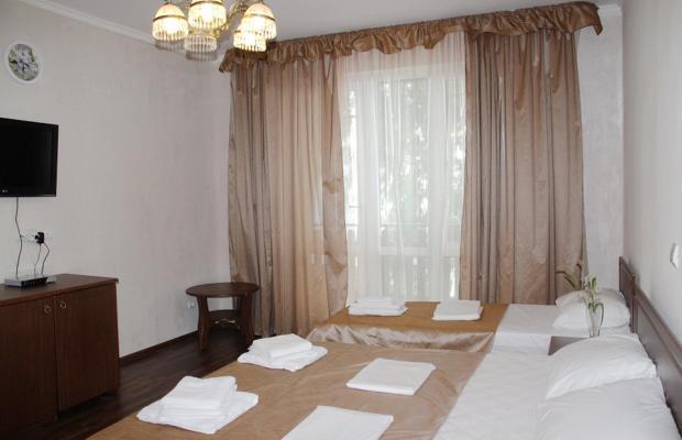 фотографии отеля Сказка изображение №11