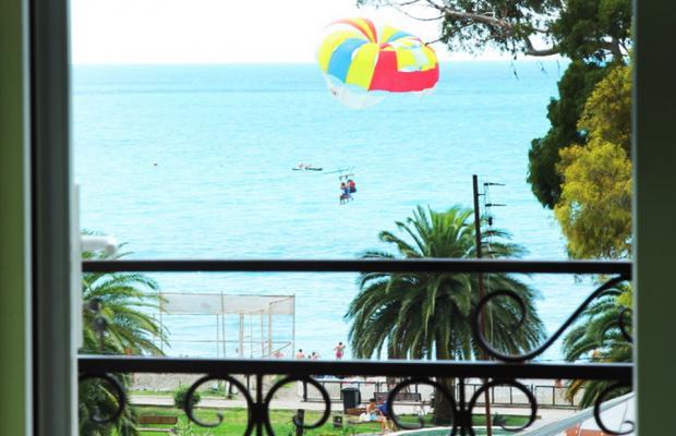 фотографии отеля Амран изображение №7