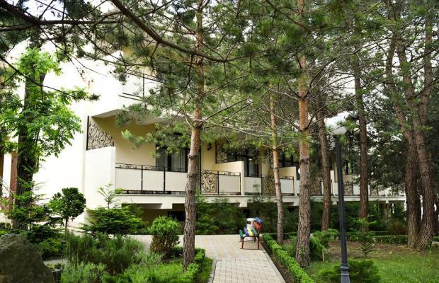фото отеля Благодать (Blagodat) изображение №17
