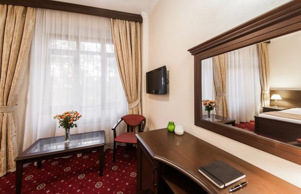 фотографии отеля Золотой колос (Zolotoj kolos) изображение №59