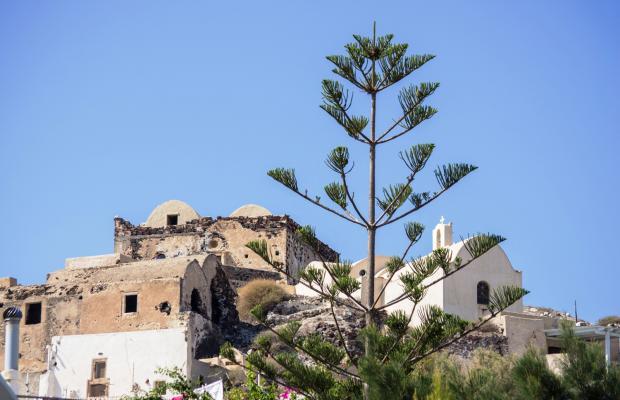 фото отеля Paradise Santorini Resort (ех. Best Western Paradise Hotel) изображение №57